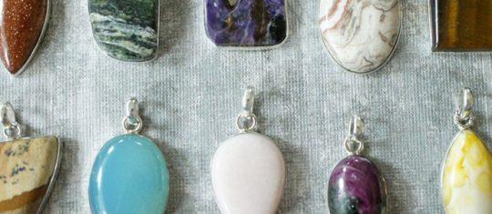 bijoux pierre naturelle