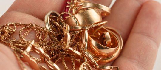 Avantages des bijoux en or