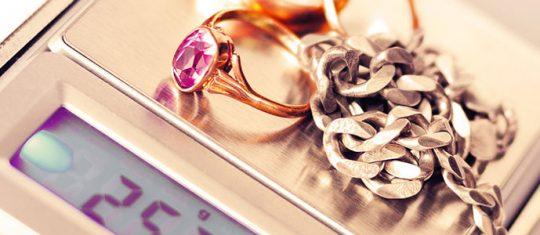 Estimation bijoux
